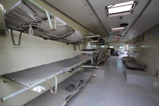 Az MCDR Vukovar haditechnikai gyűjteménye#12
