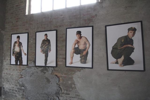 Az ostromlott Vukovár nem felejt#16
