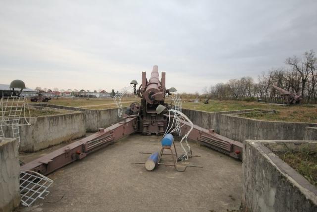 Az MCDR Vukovar haditechnikai gyűjteménye#15