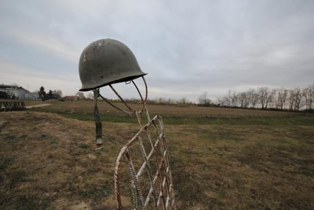 Az MCDR Vukovar haditechnikai gyűjteménye#19