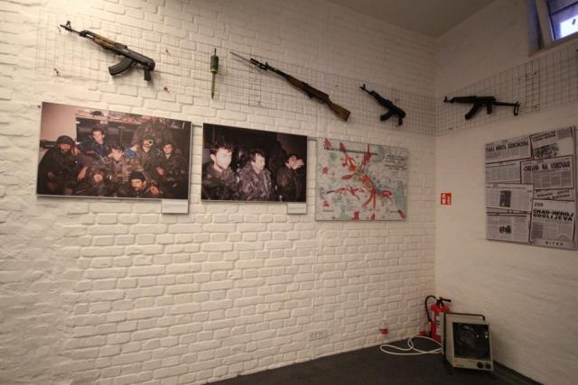 Az ostromlott Vukovár nem felejt#18