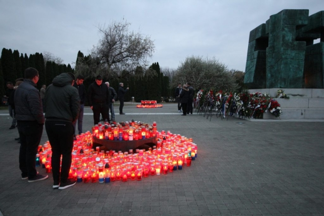 Az ostromlott Vukovár nem felejt#20