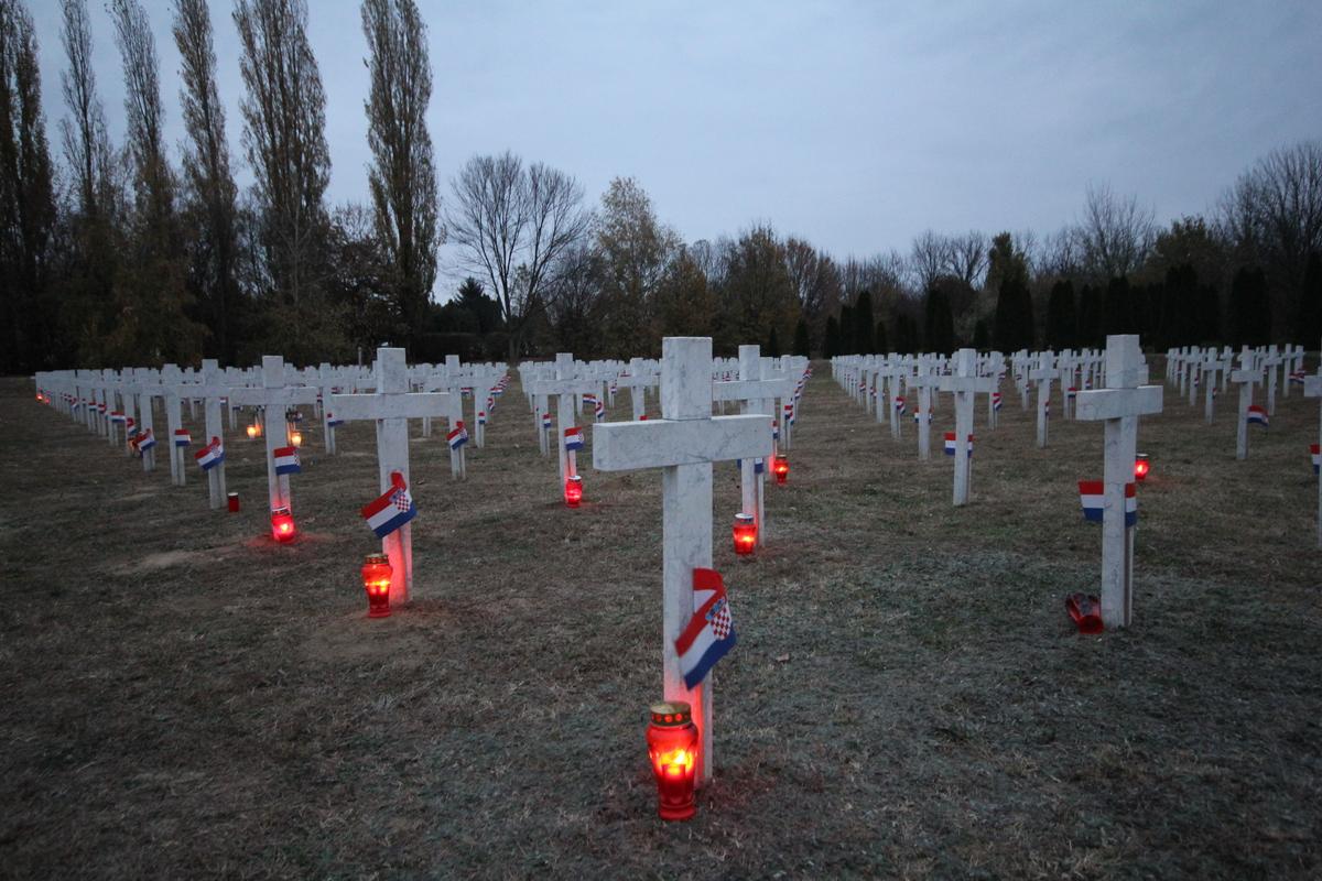 Az ostromlott Vukovár nem felejt#21