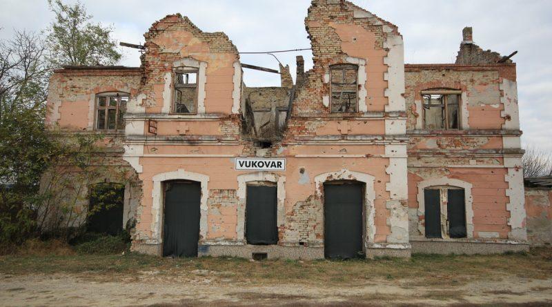 Az ostromlott Vukovár nem felejt