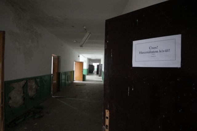 Az MN 1480 nyomában – Tapolca, Dobó István laktanya#11