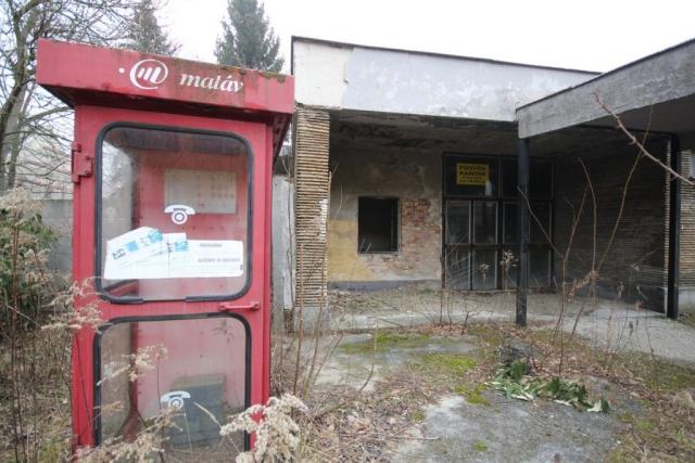 Az MN 1480 nyomában – Tapolca, Dobó István laktanya#14