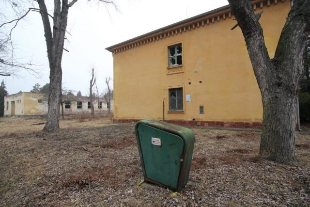 Az MN 1480 nyomában – Tapolca, Dobó István laktanya#16