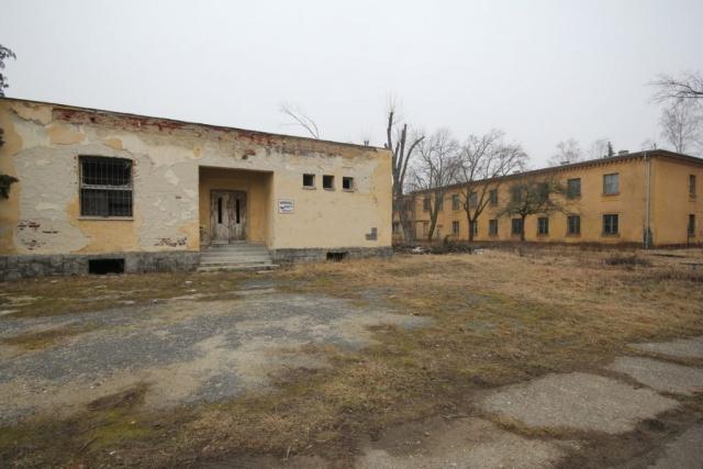 Az MN 1480 nyomában – Tapolca, Dobó István laktanya#19