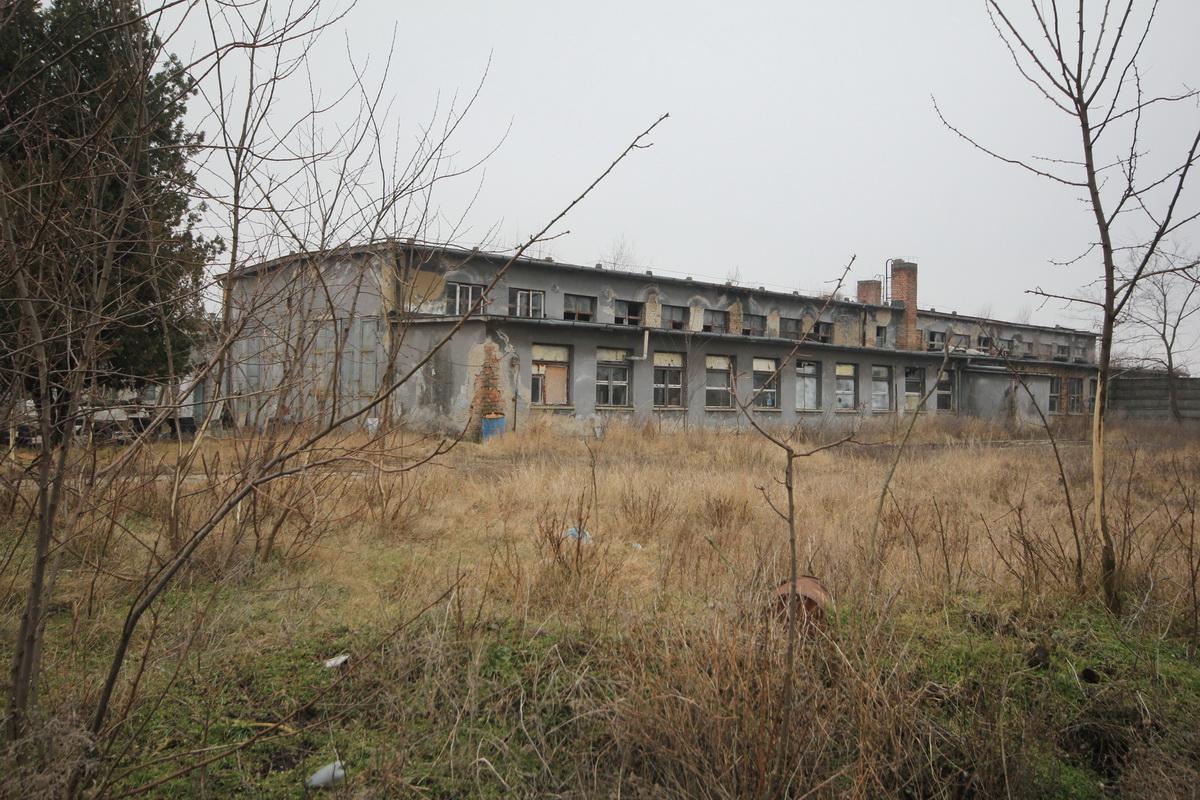 Az MN 1480 nyomában – Tapolca, Dobó István laktanya#33