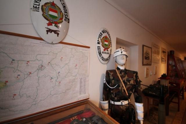 Az MN 1480 nyomában – Tapolca, Dobó István laktanya#41