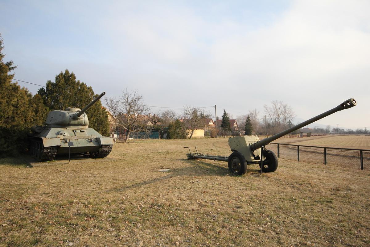 Az MN 1480 nyomában – Tapolca, Dobó István laktanya#45
