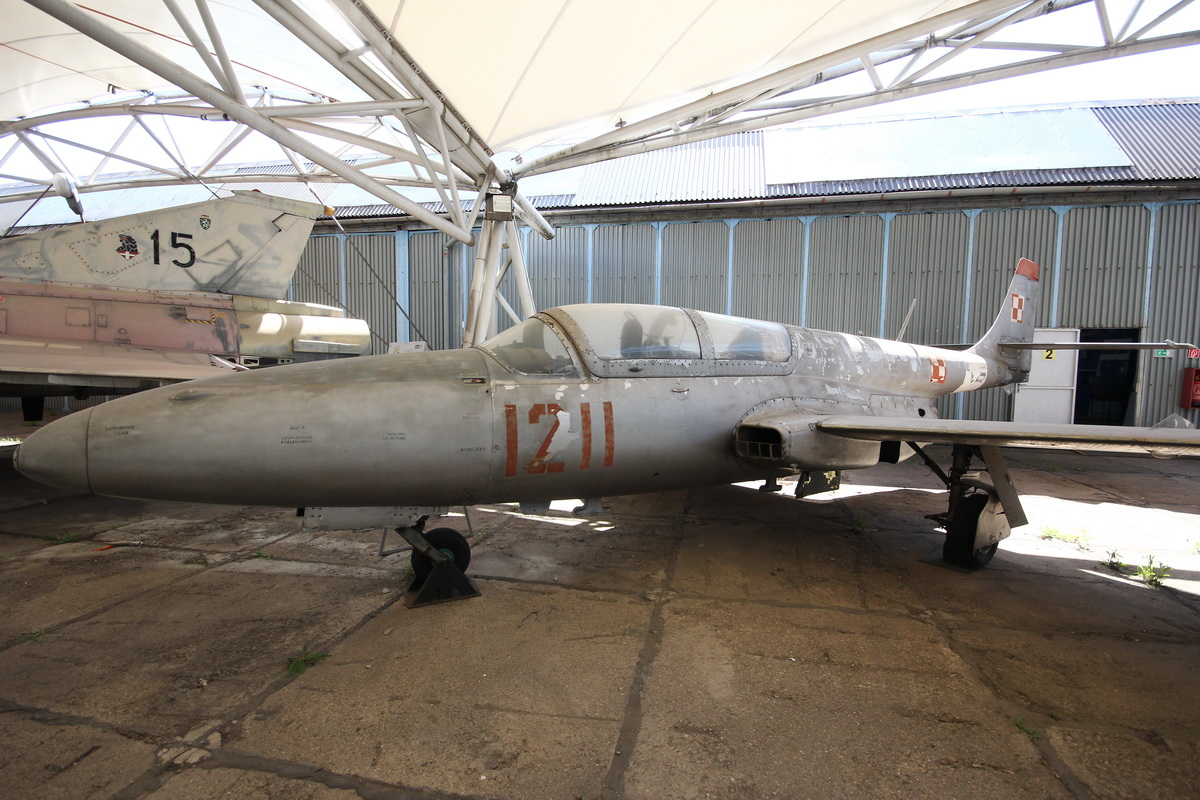 Az elnök gépei - bemutatkozik a Kassai Repülőmúzeum#9