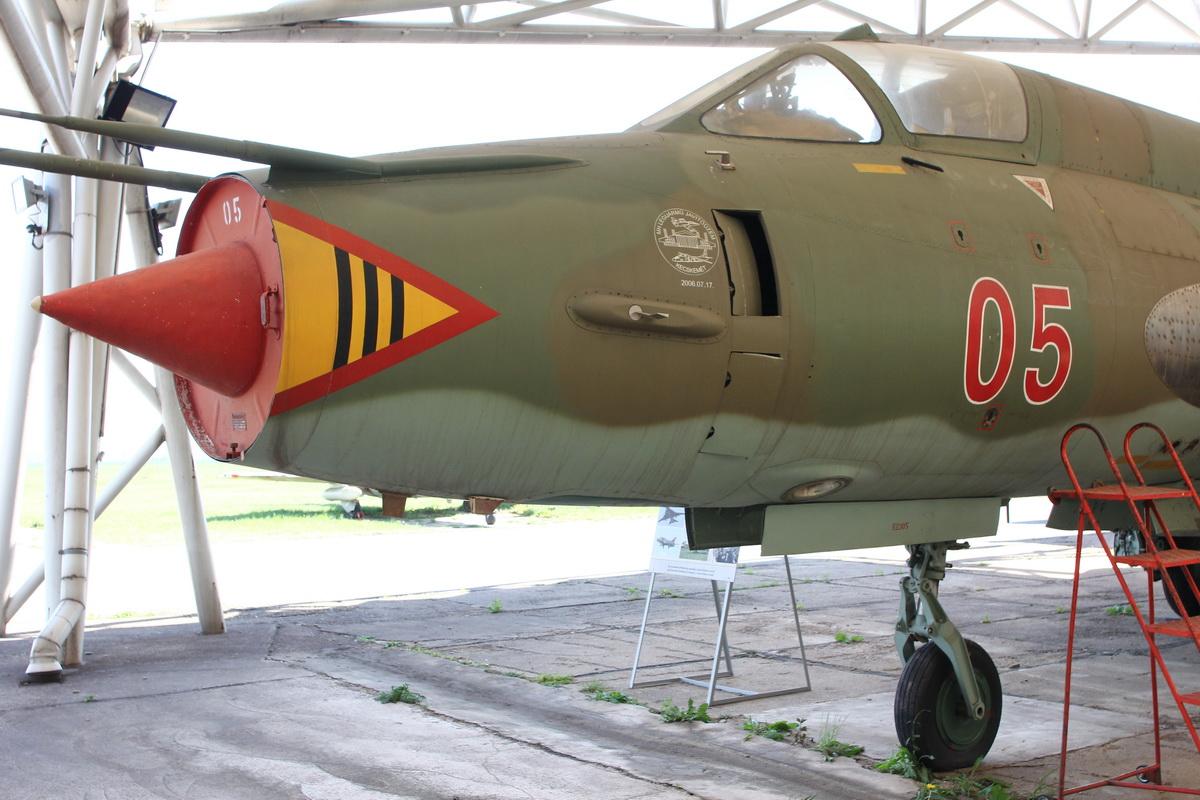Az elnök gépei - bemutatkozik a Kassai Repülőmúzeum#10