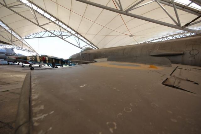Az elnök gépei - bemutatkozik a Kassai Repülőmúzeum#13