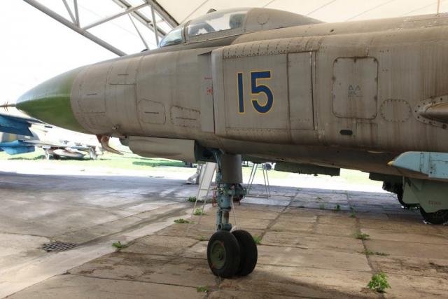 Az elnök gépei - bemutatkozik a Kassai Repülőmúzeum#12