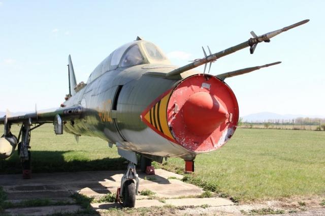 Az elnök gépei - bemutatkozik a Kassai Repülőmúzeum#23
