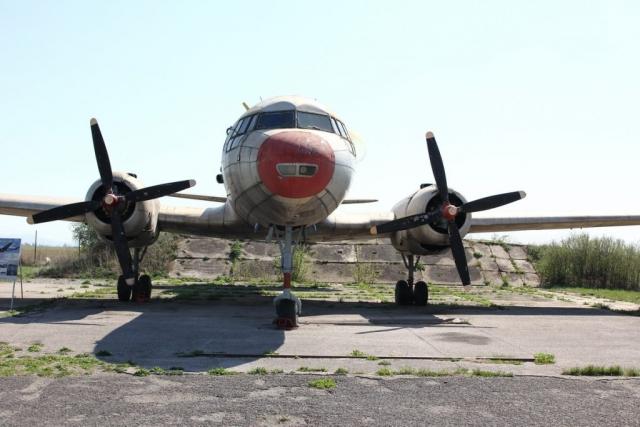 Az elnök gépei - bemutatkozik a Kassai Repülőmúzeum#24
