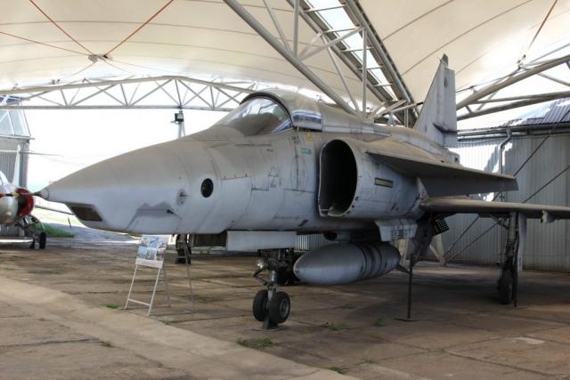 Az elnök gépei - bemutatkozik a Kassai Repülőmúzeum#14