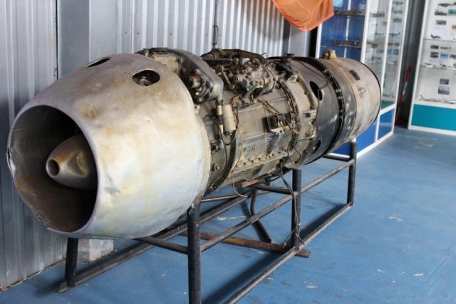 Az elnök gépei - bemutatkozik a Kassai Repülőmúzeum#3