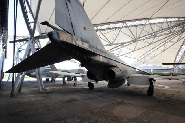 Az elnök gépei - bemutatkozik a Kassai Repülőmúzeum#15