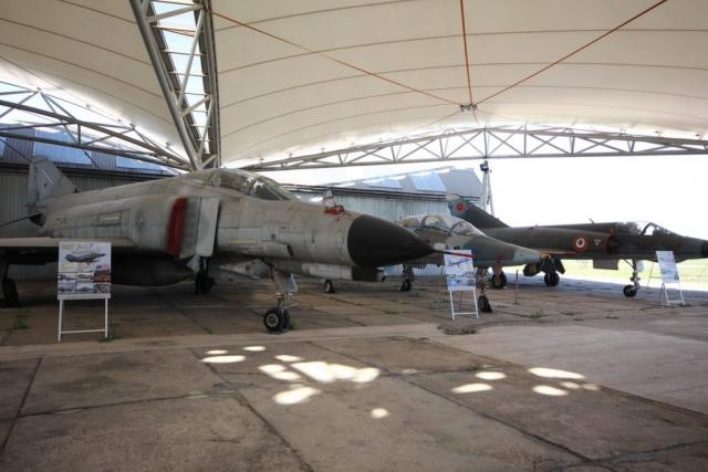 Az elnök gépei - bemutatkozik a Kassai Repülőmúzeum#8