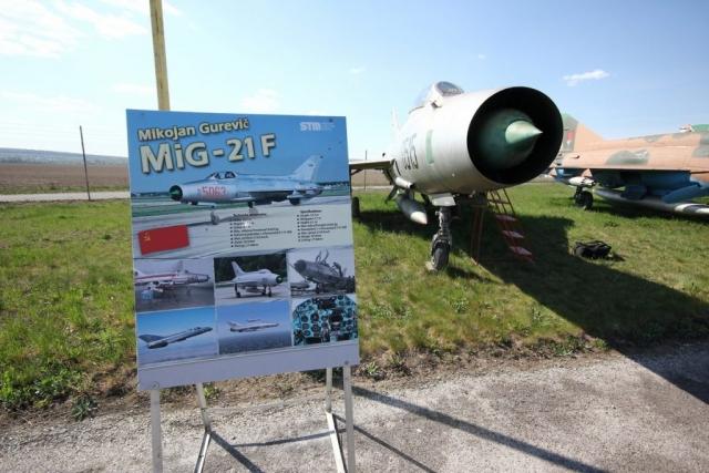 Az elnök gépei - bemutatkozik a Kassai Repülőmúzeum#25