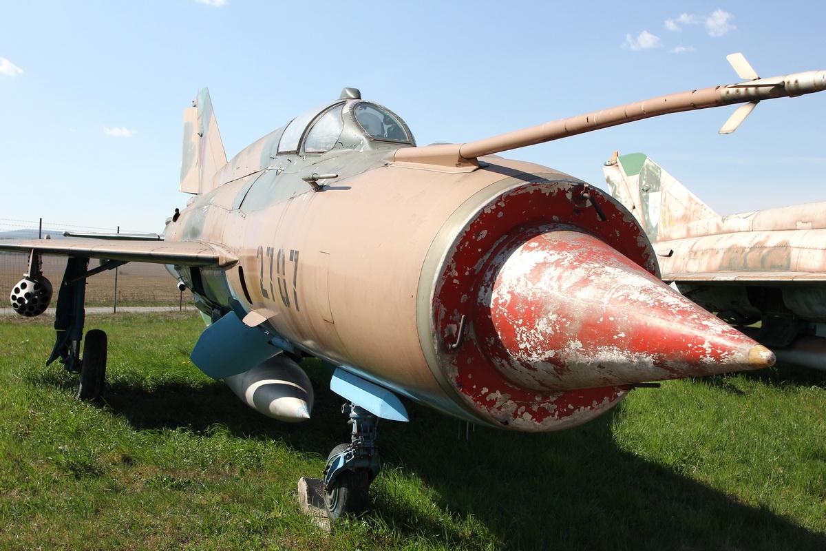 Az elnök gépei - bemutatkozik a Kassai Repülőmúzeum#26