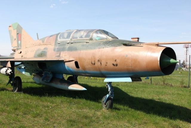 Az elnök gépei - bemutatkozik a Kassai Repülőmúzeum#27