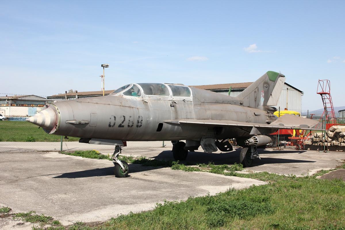 Az elnök gépei - bemutatkozik a Kassai Repülőmúzeum#28