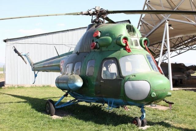 Az elnök gépei - bemutatkozik a Kassai Repülőmúzeum#29