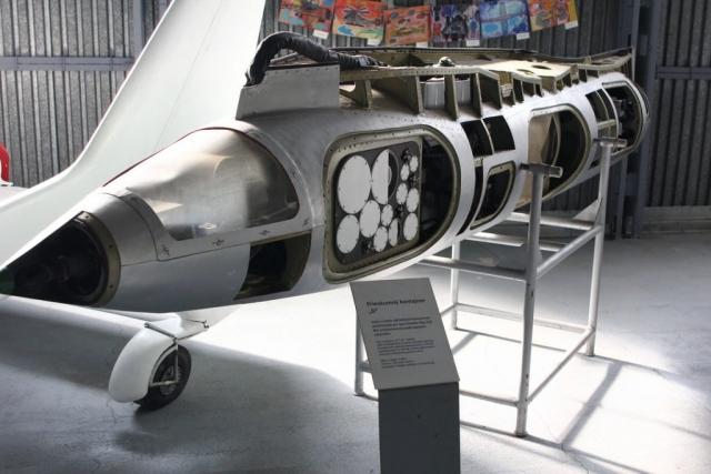 Az elnök gépei - bemutatkozik a Kassai Repülőmúzeum#4
