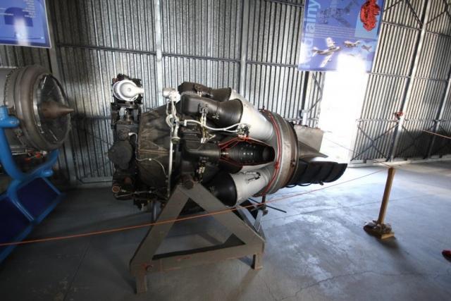 Az elnök gépei - bemutatkozik a Kassai Repülőmúzeum#5