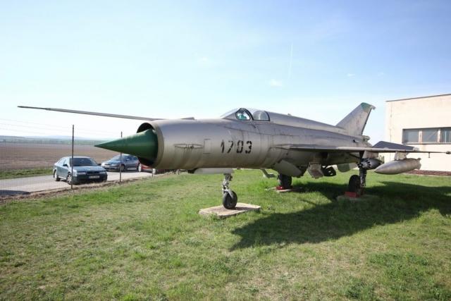 Az elnök gépei - bemutatkozik a Kassai Repülőmúzeum#30