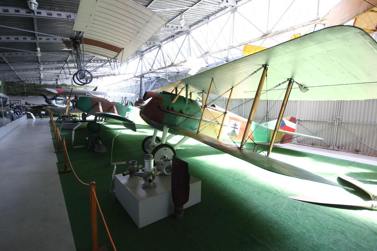 Az elnök gépei - bemutatkozik a Kassai Repülőmúzeum#1