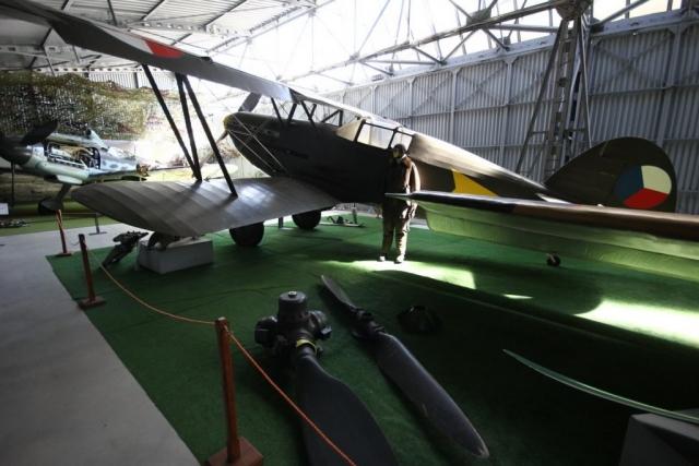Az elnök gépei - bemutatkozik a Kassai Repülőmúzeum#2