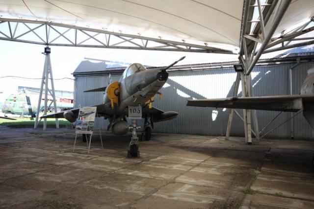 Az elnök gépei - bemutatkozik a Kassai Repülőmúzeum#17