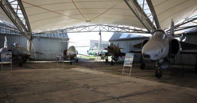 Az elnök gépei – bemutatkozik a Kassai Repülőmúzeum