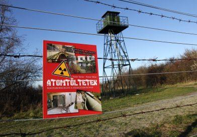 Atomtöltetek Magyarországon a hidegháborúban //  Nuclear Warheads In Hungary During the Cold War Era