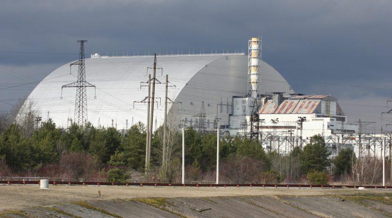 Csernobil jelentése: fekete üröm